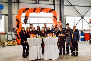 Висококачествен сервиз на европейско ниво отвори врати в Габрово